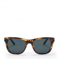 Nautical-Striped Sunglasses
