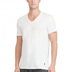 Tall Classic V-Neck 2-Pack