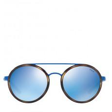 Double-Bridge Sunglasses
