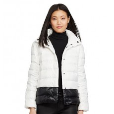 Water-Repellent Down Jacket _ More 40 % Off
