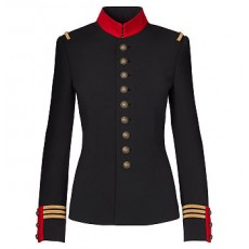 The Officer's Jacket