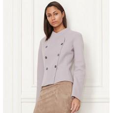 Alana Wool-Cashmere Jacket