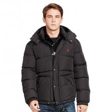 Quilted Down Jacket _ More 40 % Off