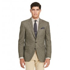 Connery Tick-Weave Suit Jacket _ More 40 % Off