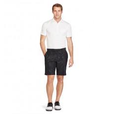 Classic-Fit Stretch Short