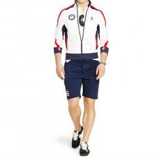 Team USA Fleece Athletic Short _ More 40 % Off
