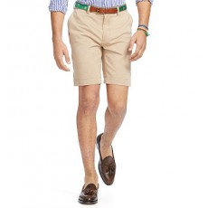 Classic-Fit Chino Short _ More 40 % Off