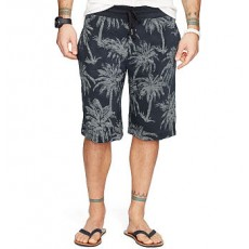 Tropical Jersey Athletic Short _ More 40 % Off