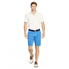 Links-Fit Stretch Cotton Short _ More 40 % Off