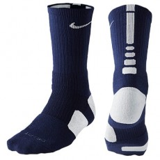 Nike Elite Basketball Crew Socks Mens  _ 3629401