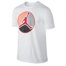 Jordan Retro 8 Always Reppin T-Shirt Mens  _ 06847101