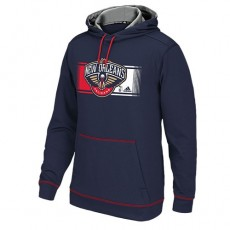 adidas NBA Tip-Off Pull-Over Hoodie Mens  _ 41FNOPZ1