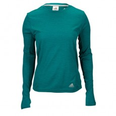 adidas Supernova Long Sleeve T-Shirt Womens  _ AI8224